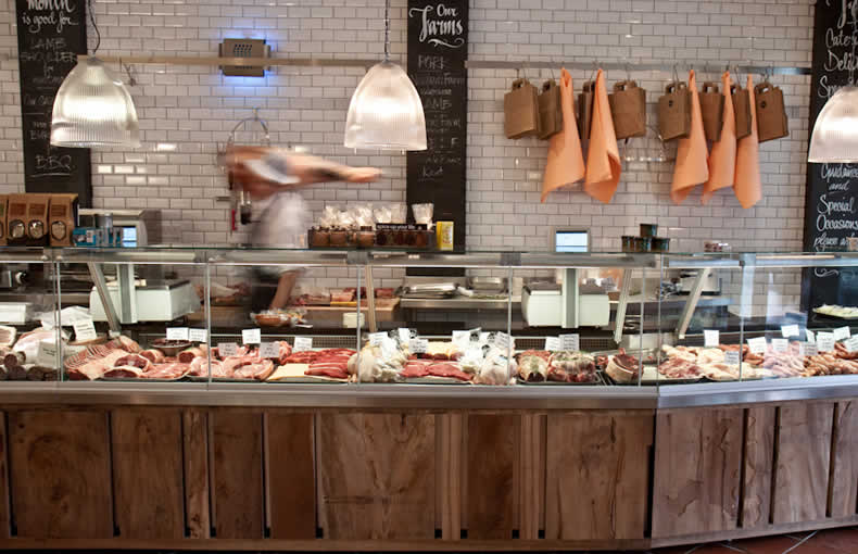 About the Hampstead Butcher & Providore