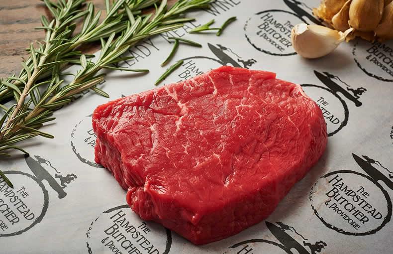 Choosing And Frying Steaks