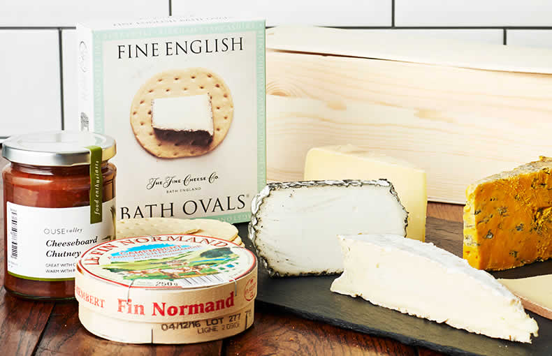 Cheese Board & Vin Santo Wine