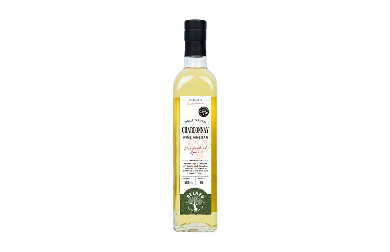 Belazu Chardonnay Vinegar