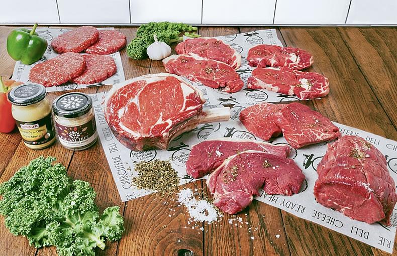Best of British Beef Box