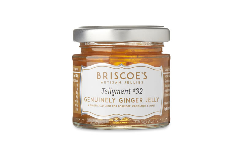 Briscoe's Ginger Jelly