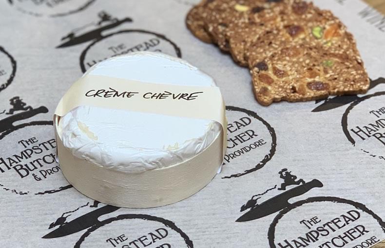 Crème Chevre