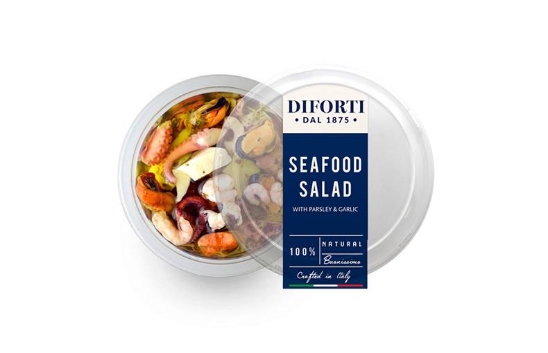 Diforti Seafood Salad