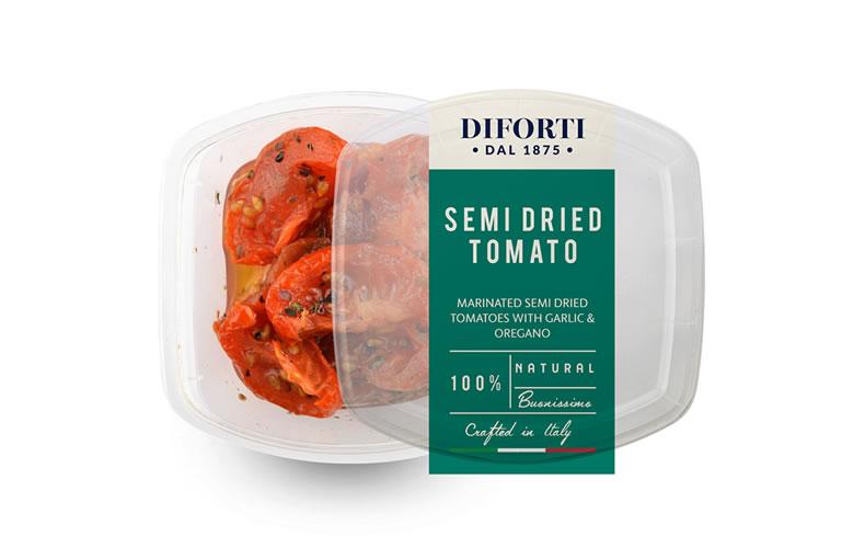 Diforti Semi-Dried Tomato