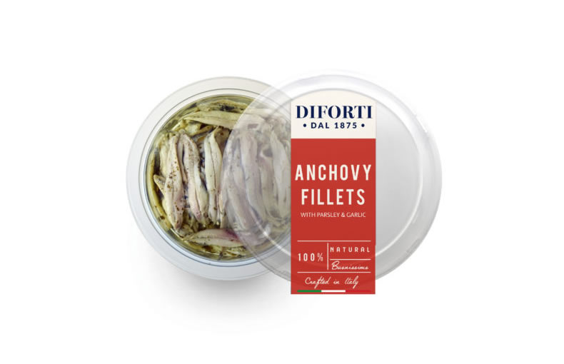 Diforti Anchovy Fillets