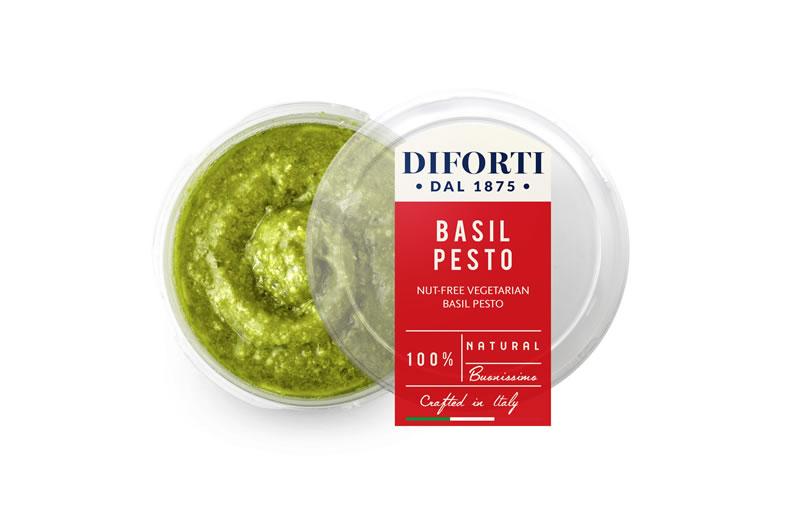 Diforti Basil Pesto