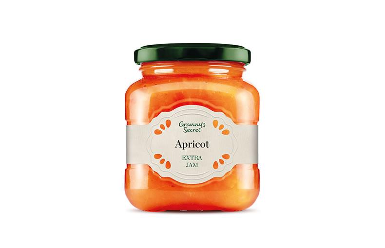 Jam, Honey and Preserves
