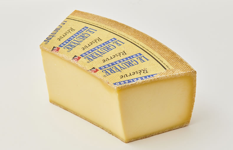 Gruyere 15 months Matured