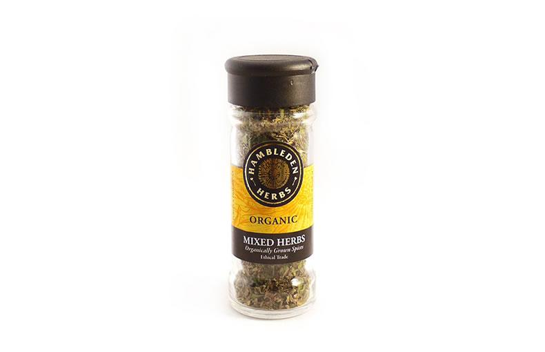 Hambleden Mixed Herbs