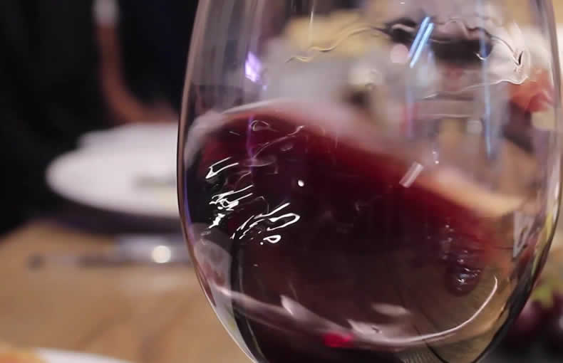 The Festive Wine List