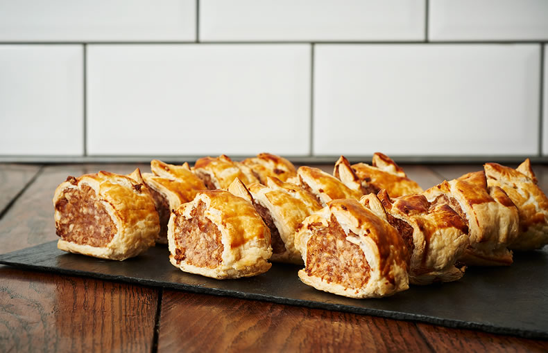 Catering from the Hampstead Butcher & Providore
