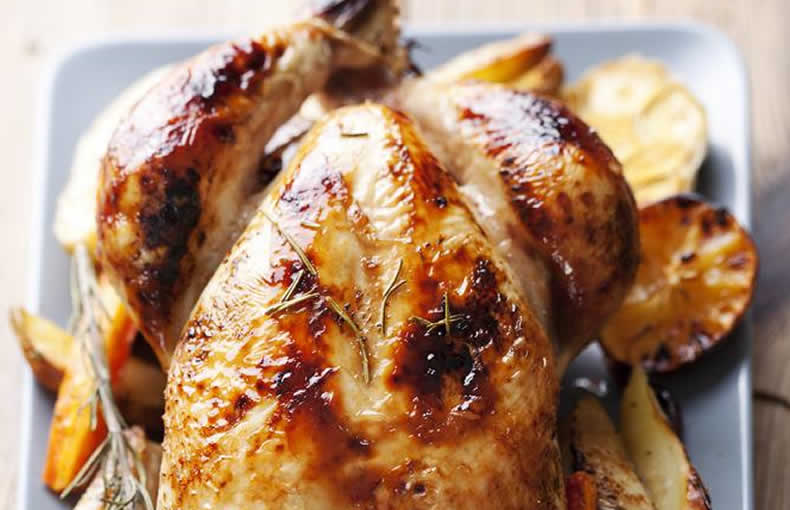 Roast Revival - Chicken