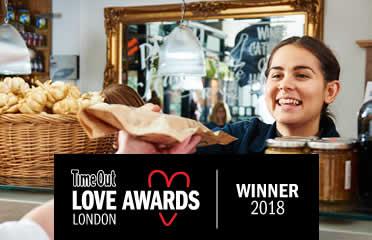 TimeOut Love London Awards