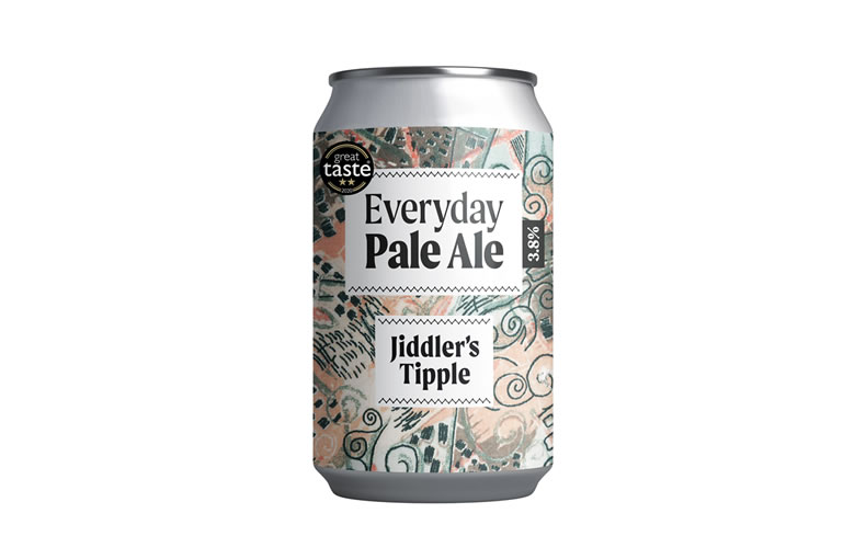 Everyday Pale Ale