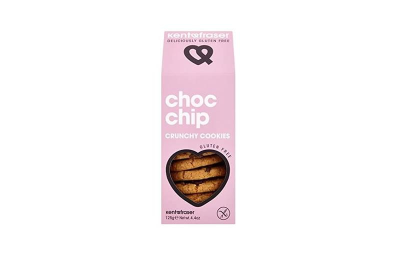 Kent & Fraser Choc Chip