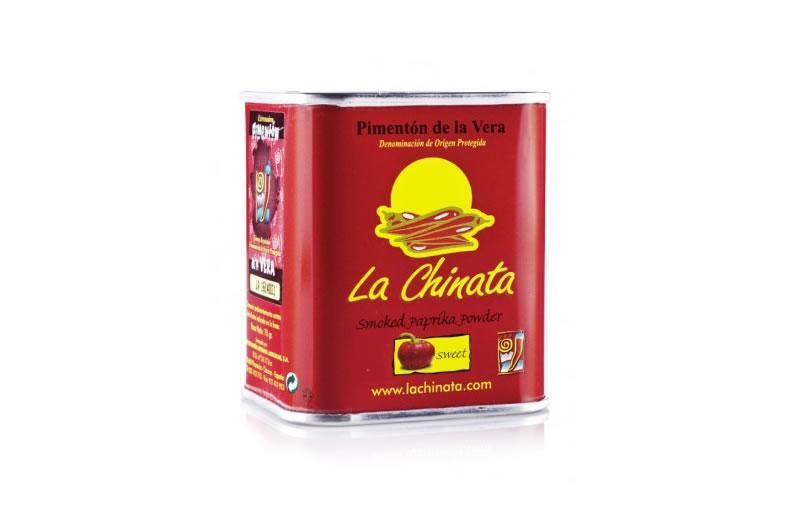 Paprika Dulce DOP La Chinata
