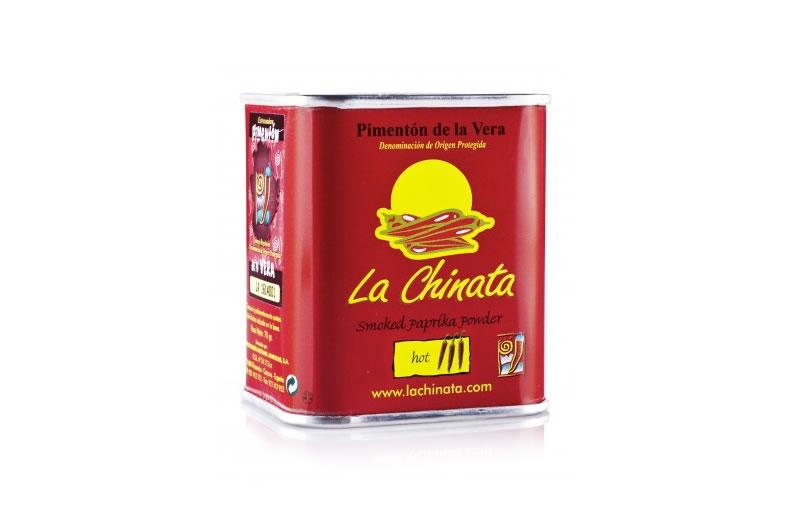 Paprika Picante DOP La Chinata