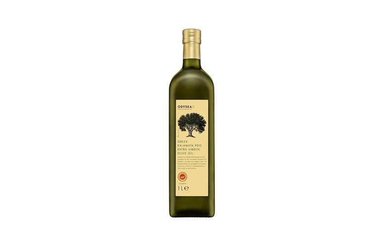 Odysea Pdo Kalamata Extra Virgin Olive Oil