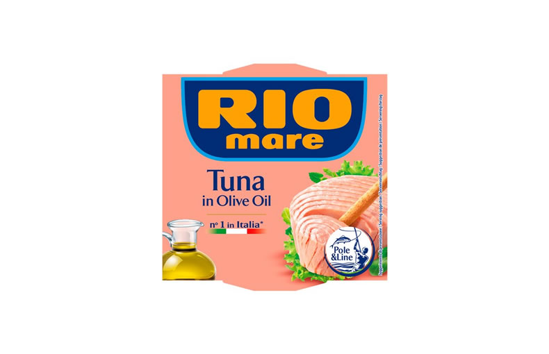 Rio Mare Tuna