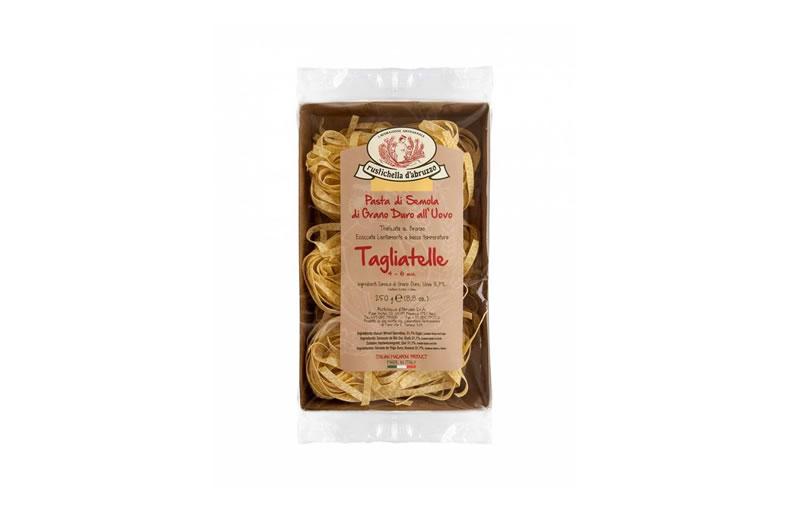 Rustichella D'Abruzzo Tagliatelli (or closest alternative)
