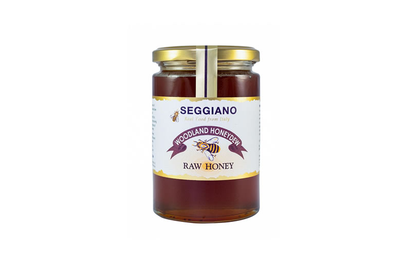 Seggiano Woodland Honeydew Honey