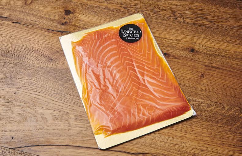London Smoked Salmon