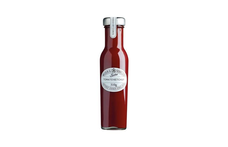 Wilkin & Sons Ketchup