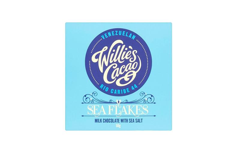 Willie's Sea Flakes Bar