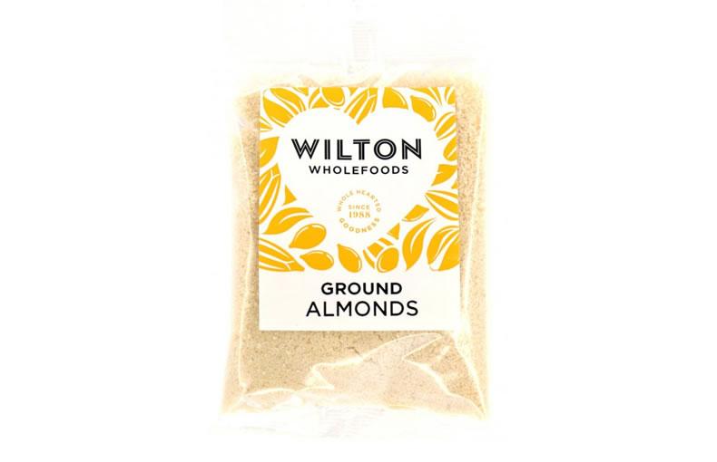 Ground Almonds Wilton