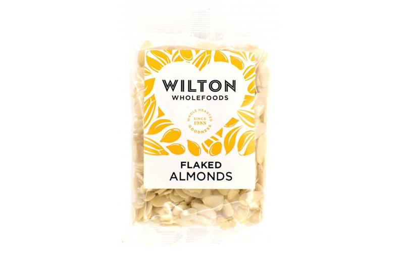 Flaked Almonds Wilton
