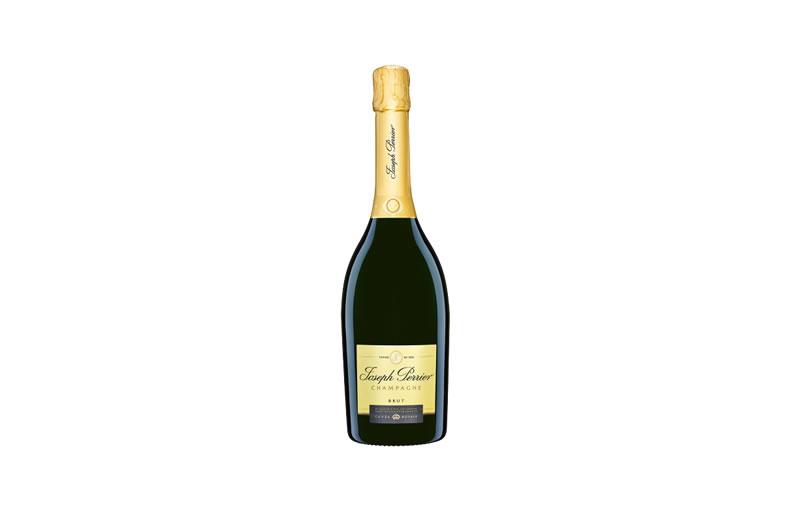Champagne Joseph Perrier Cuvee Royale Brut