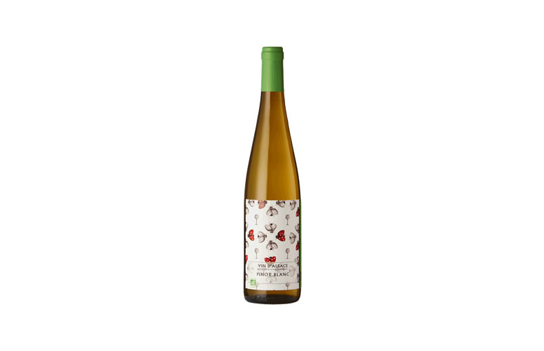 Cave De Ribeauville, Pinot Blanc