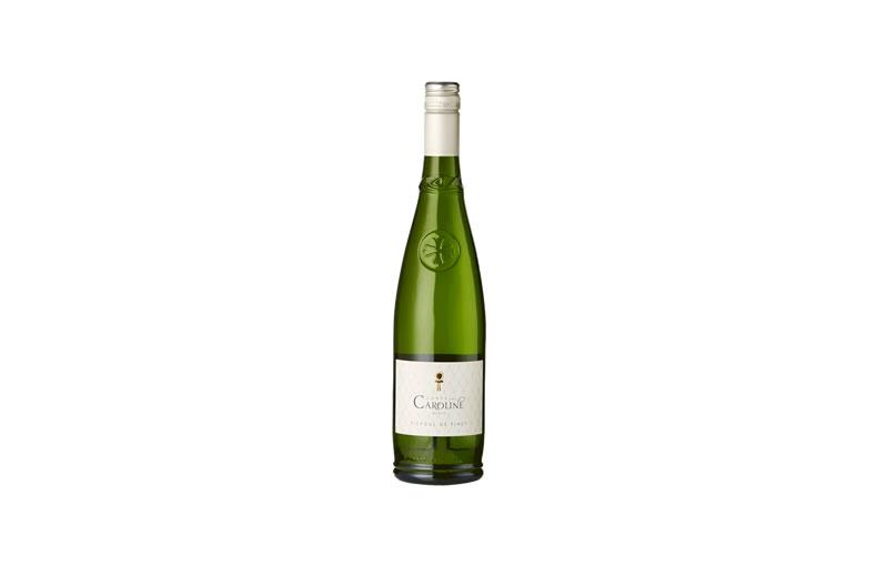 Domaine Morin Langaran, Cuvée Caroline, Picpoul de Pinet