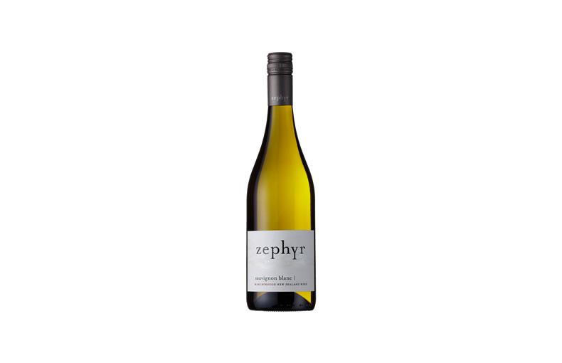 Sauvignon Blanc, Zephyr