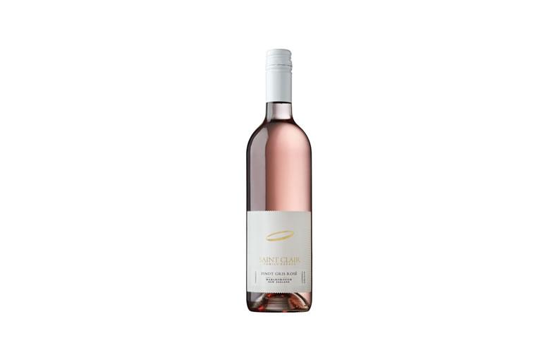 Pinot Gris Rosé 'Origin', Saint Clair