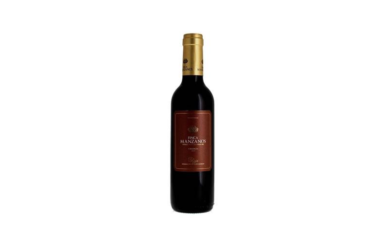 Rioja Crianza, Finca Manzanos 37.5 cl