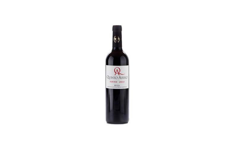 Rioja, Tinto Quinto Arrio, Navarrsotillo