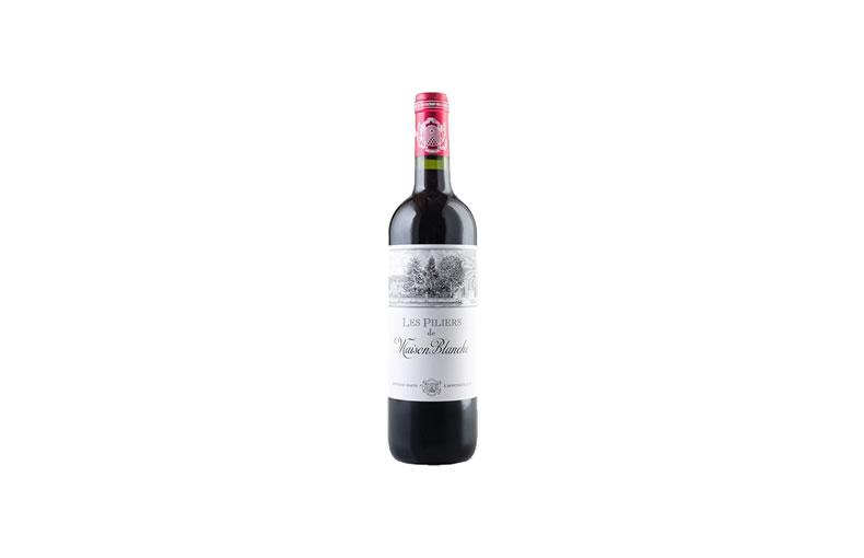 Vignobles Despagne-Rapin, Les Piliers de Maison Blanche, Montagne St Emilion
