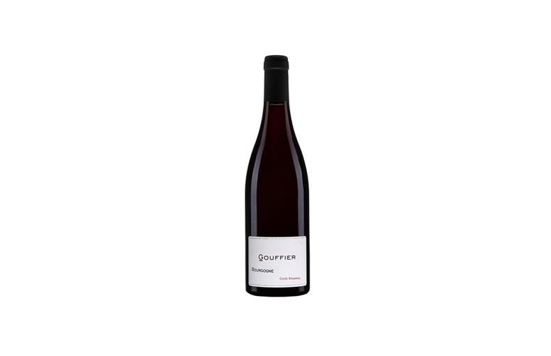 Bourgogne Rouge 'Cuvée Baudron', Gouffier